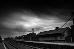 Station Zuidbroek